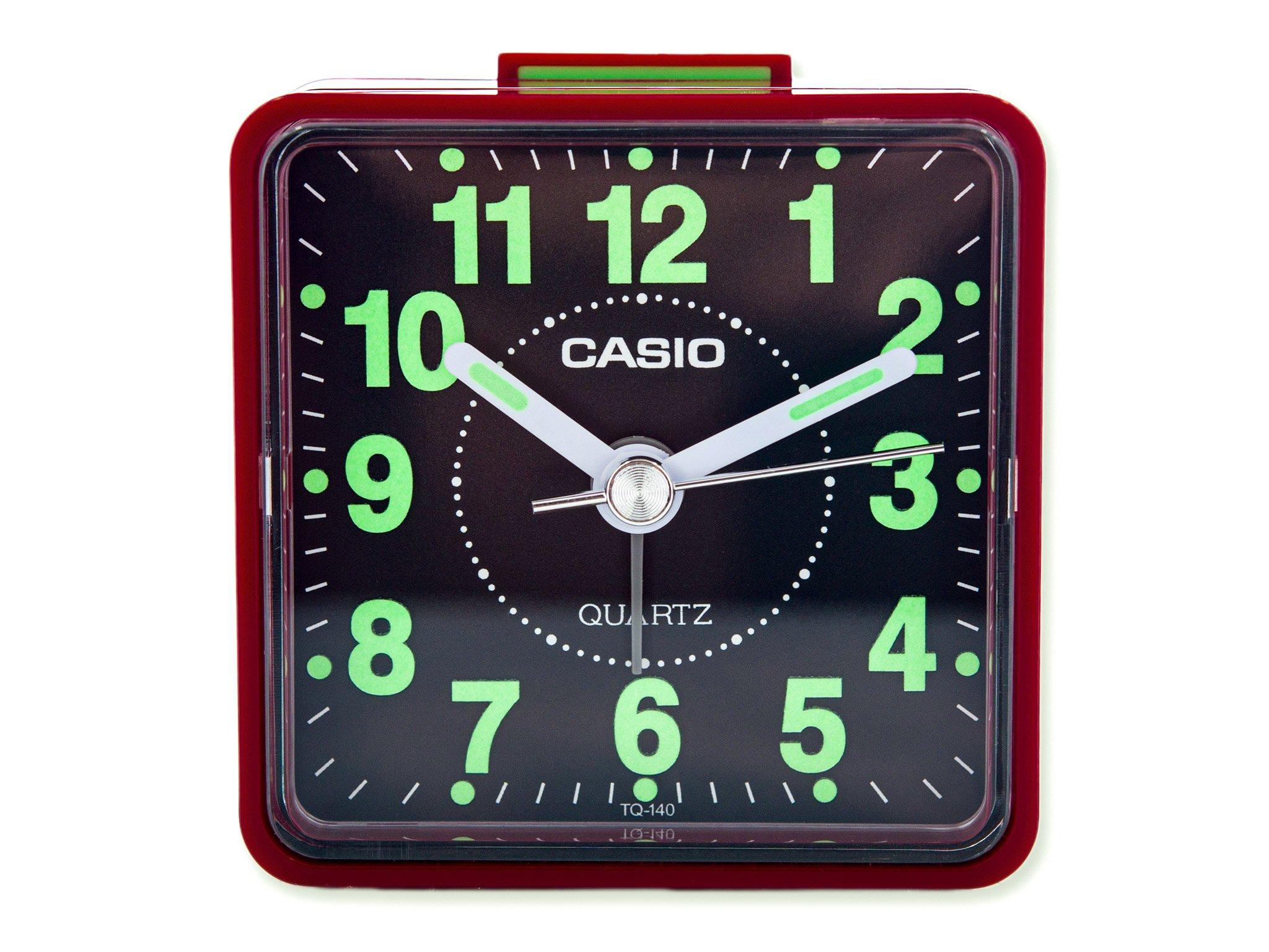 Budzik Casio TQ-140-4