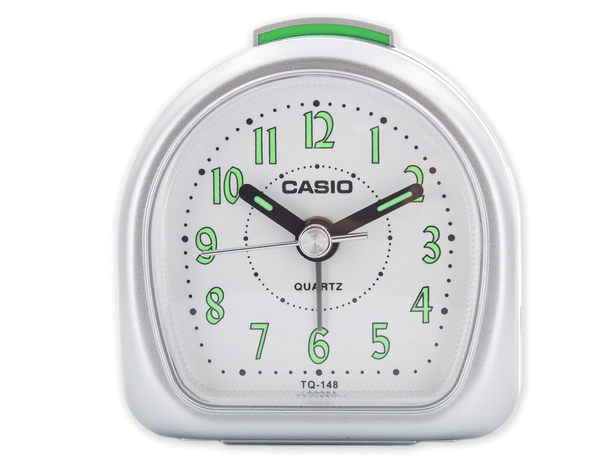 Budzik Casio TQ-148-8
