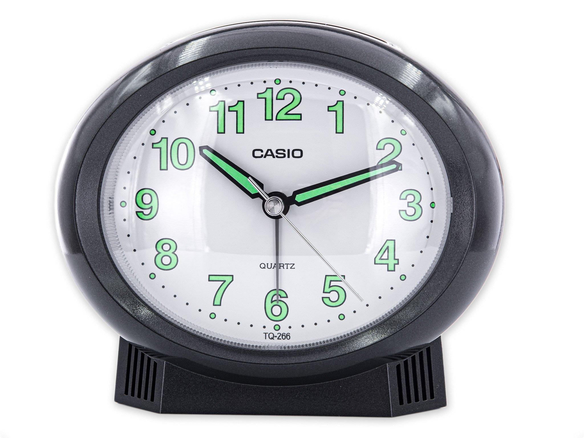 Budzik Casio TQ-266 1