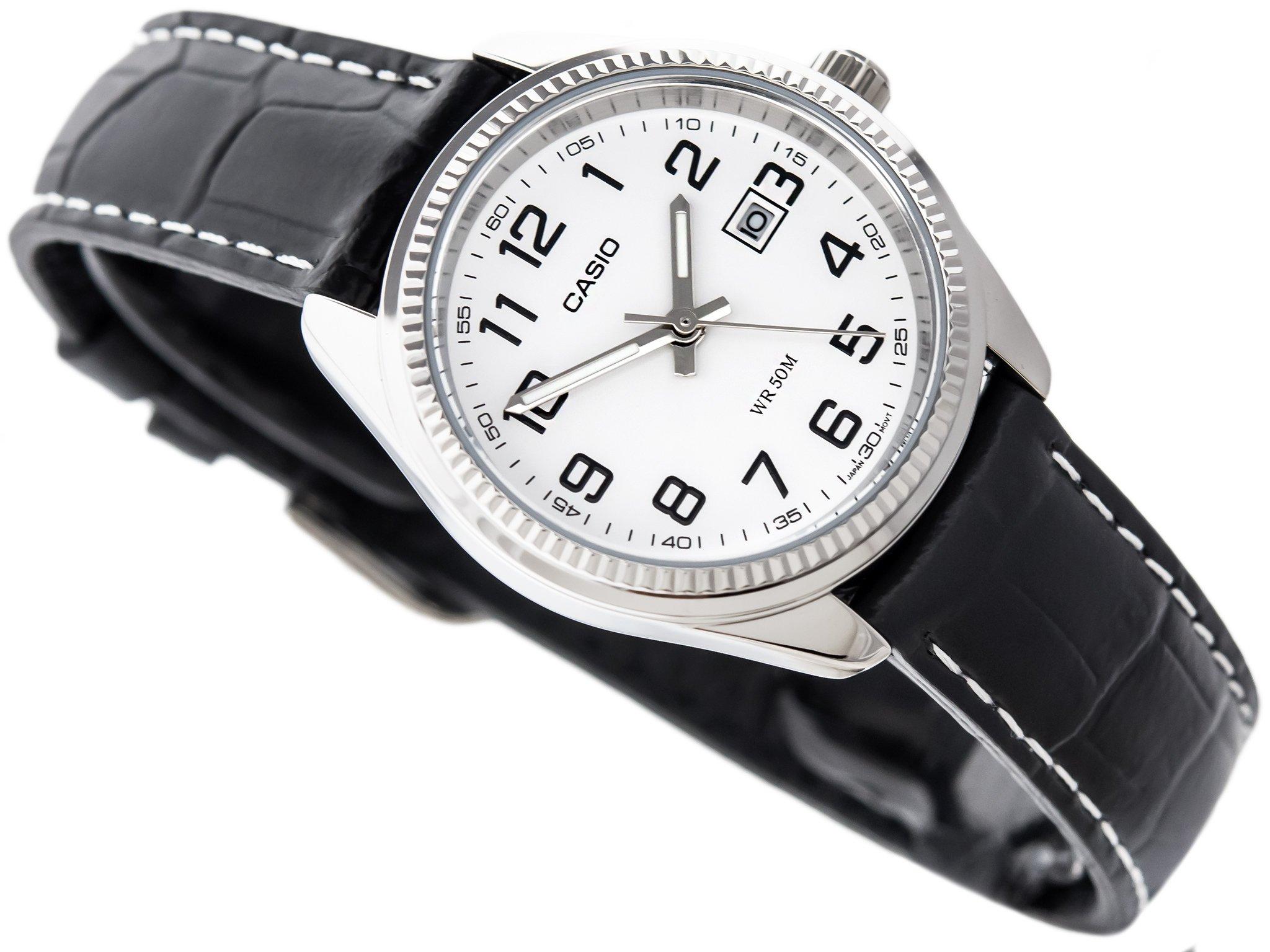 Zegarek damski CASIO LTP 1302L 7BV
