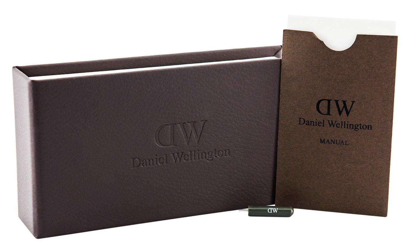 7e0f6f3d8fba Zegarek damski DANIEL WELLINGTON 0923DW CLASSIC BRISTOL 284