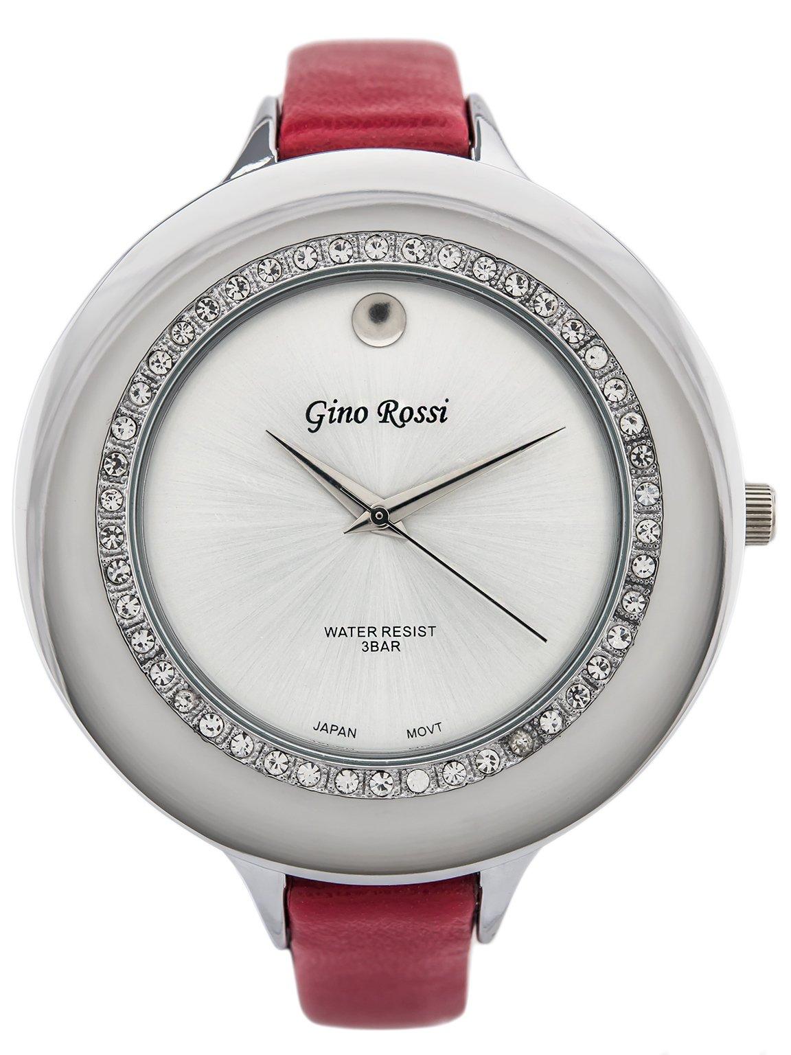 e79f261749c95 Zegarek damski GINO ROSSI 312 7CCS 79,00 zł cena tanio najtaniej ...
