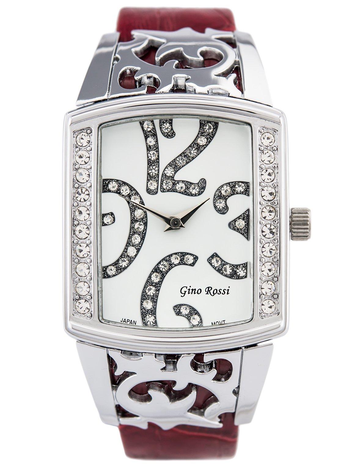 d57350cd52452 Zegarek damski GINO ROSSI 6378 7CCS 79,00 zł cena tanio najtaniej ...