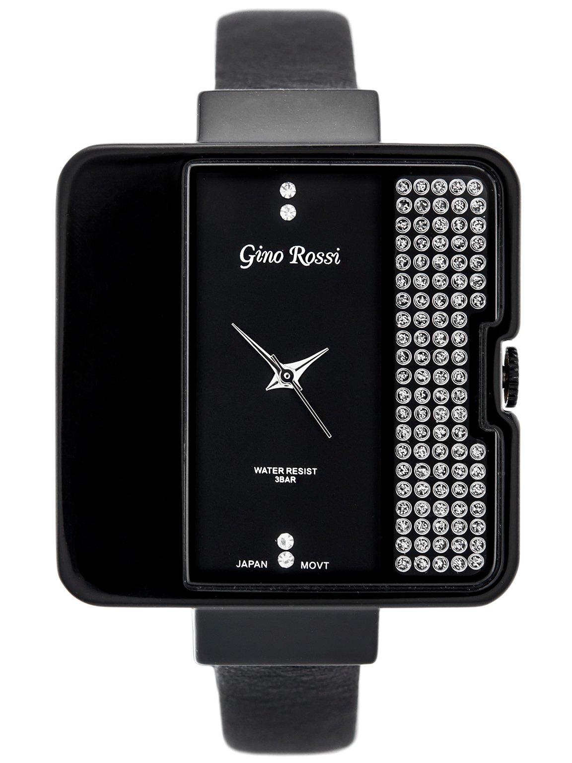 29f8c669d0538 Zegarek damski GINO ROSSI 6632 1CC 88,00 zł cena tanio najtaniej ...