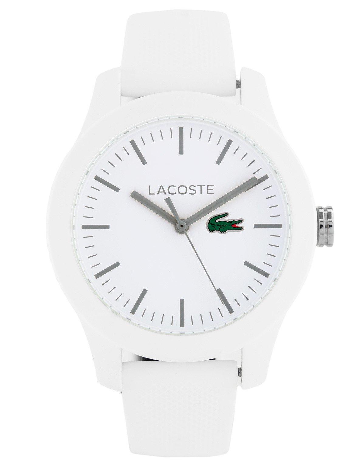 Stany Zjednoczone 100% autentyczności sprzedaż hurtowa Zegarek damski LACOSTE 2000954