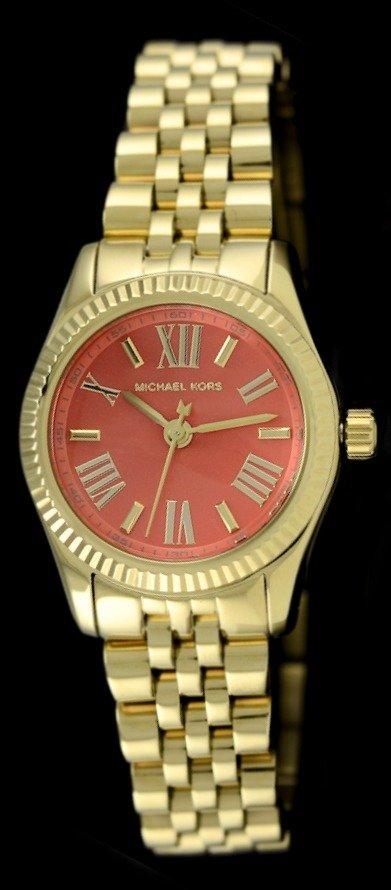 7911b2444 Zegarek damski MICHAEL KORS MK3284; Zegarek damski MICHAEL KORS MK3284 ...