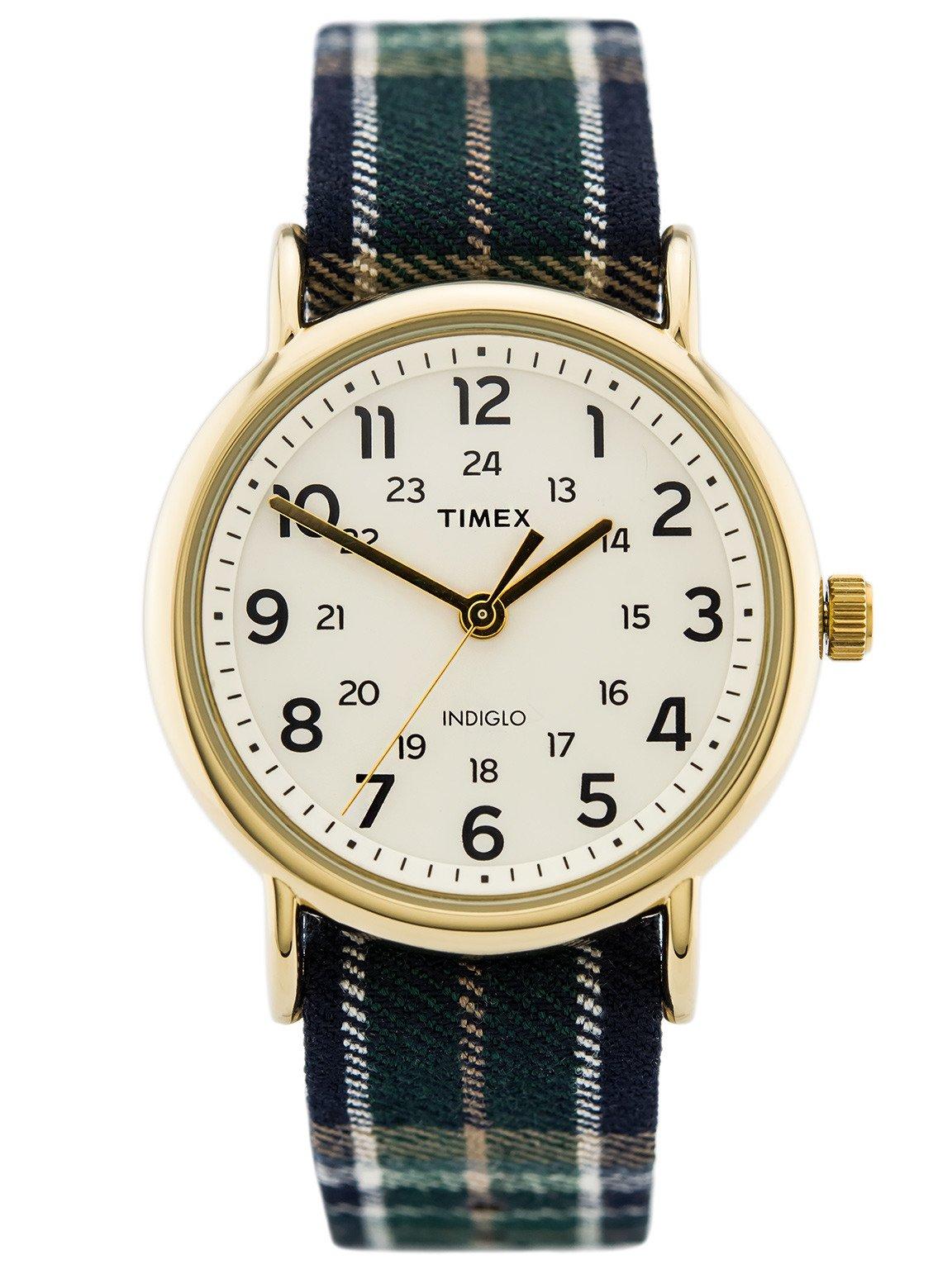 Zegarek Damski Timex Tw2p89500 Crazytime Pl