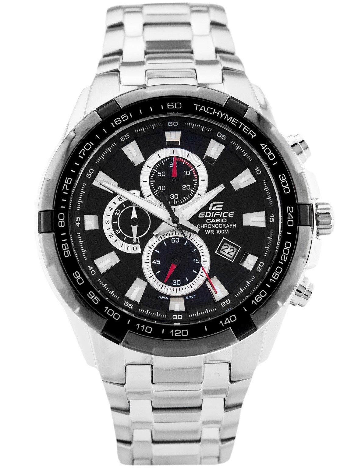 Zegarek męski CASIO EF 539D 1AV