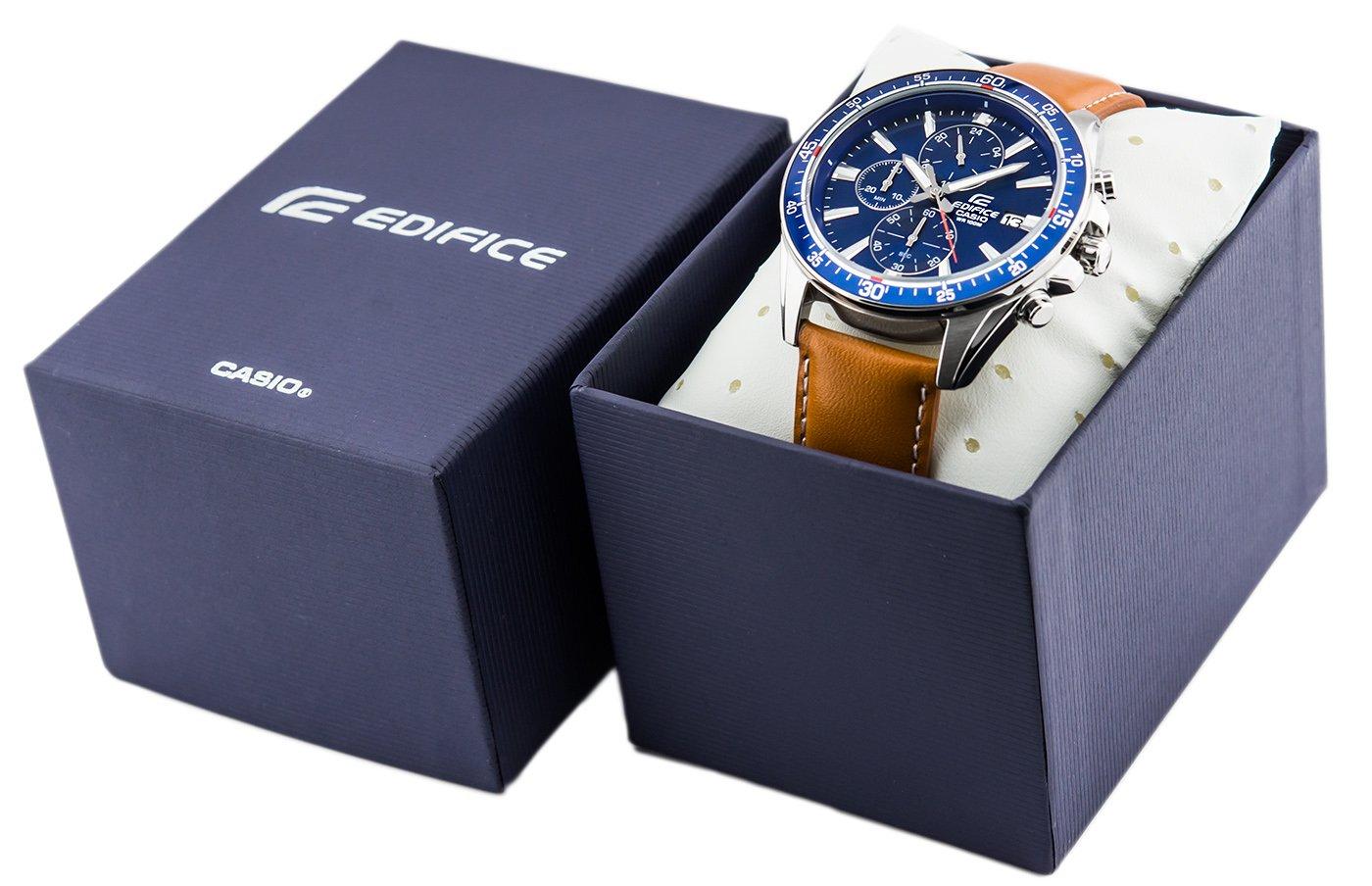 Zegarek męski CASIO EFR 539D 1AV