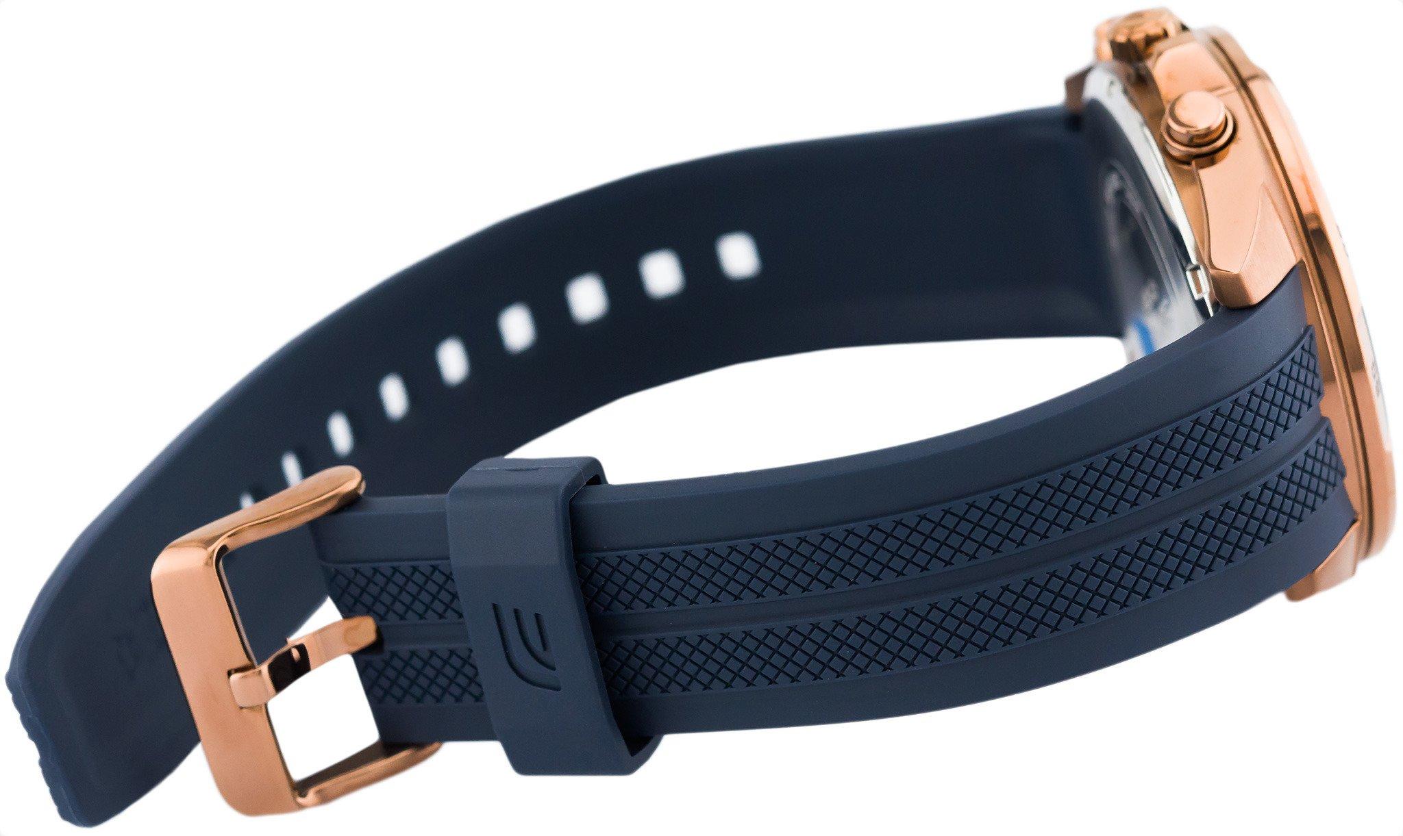 Zegarek męski CASIO EFR 556PC 2AV 422,00 zł cena tanio