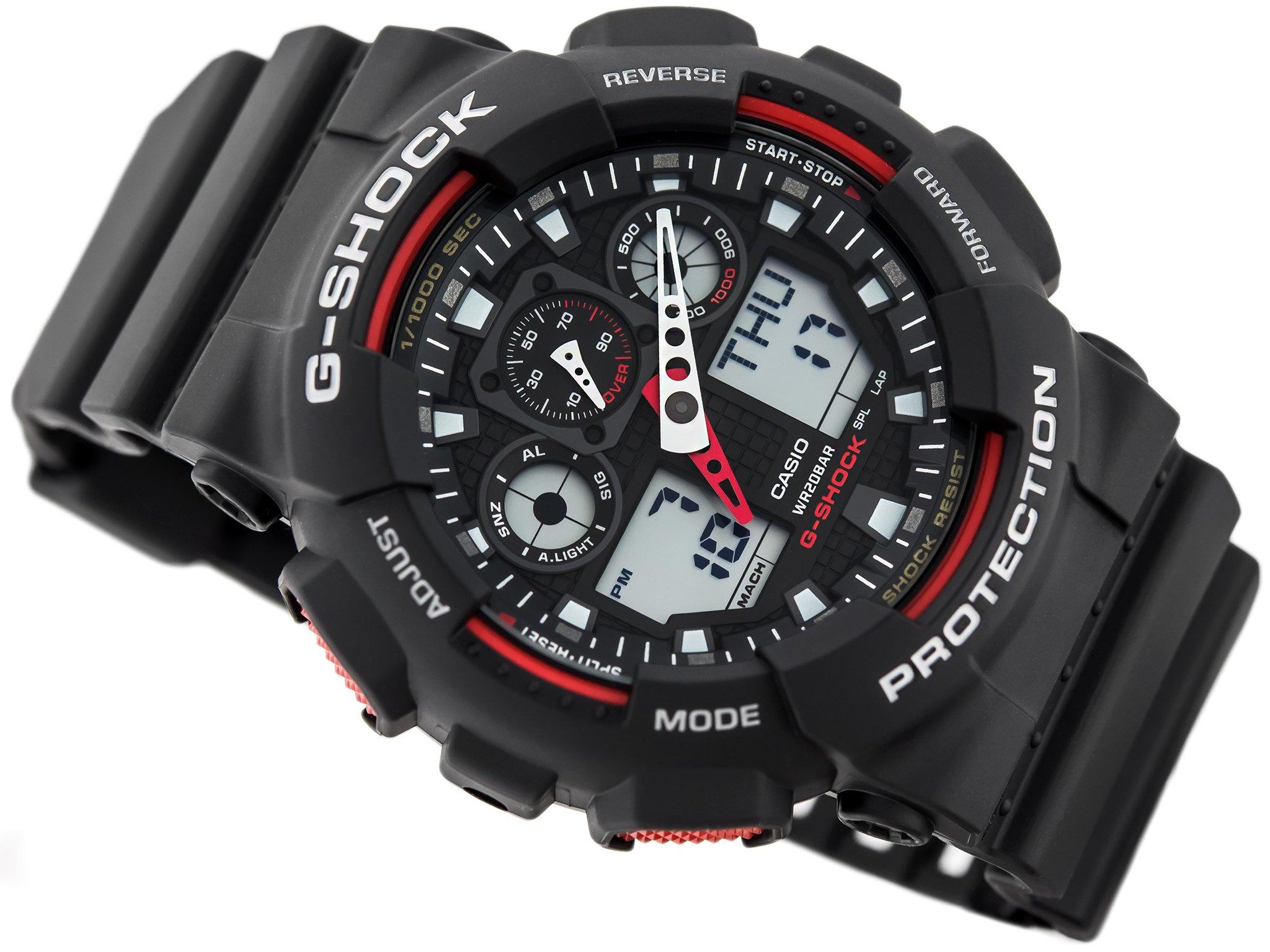 gdzie kupić zegarek g shock tanio