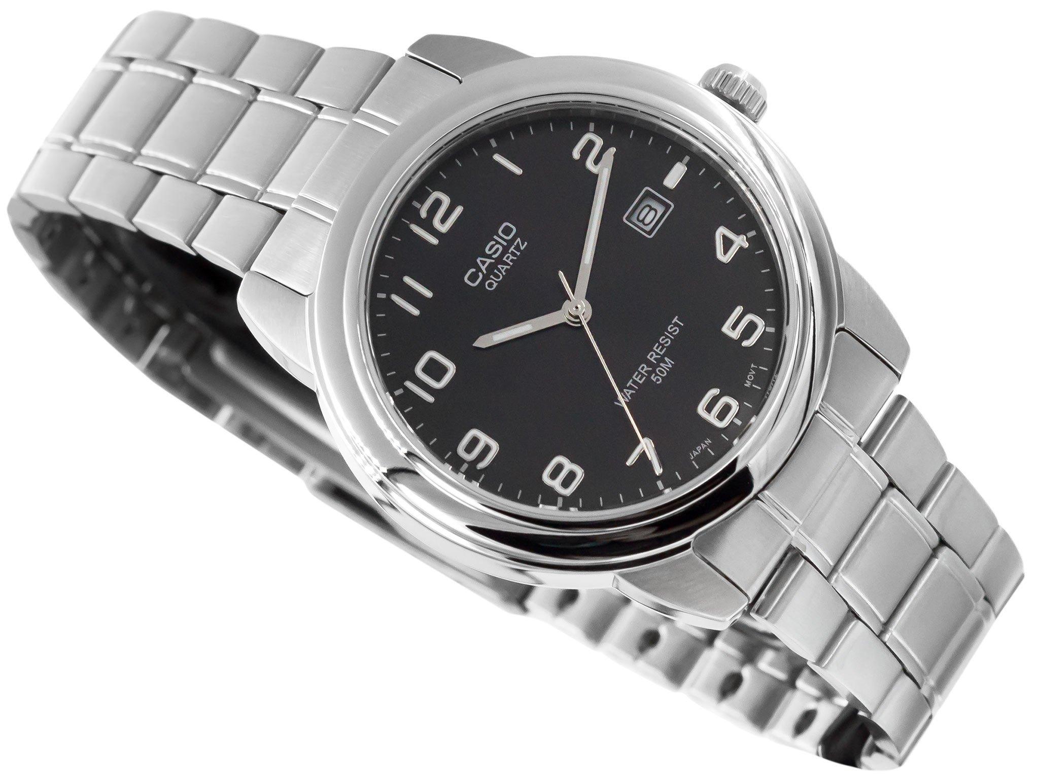 Zegarek Casio MTP-1221A 1AV