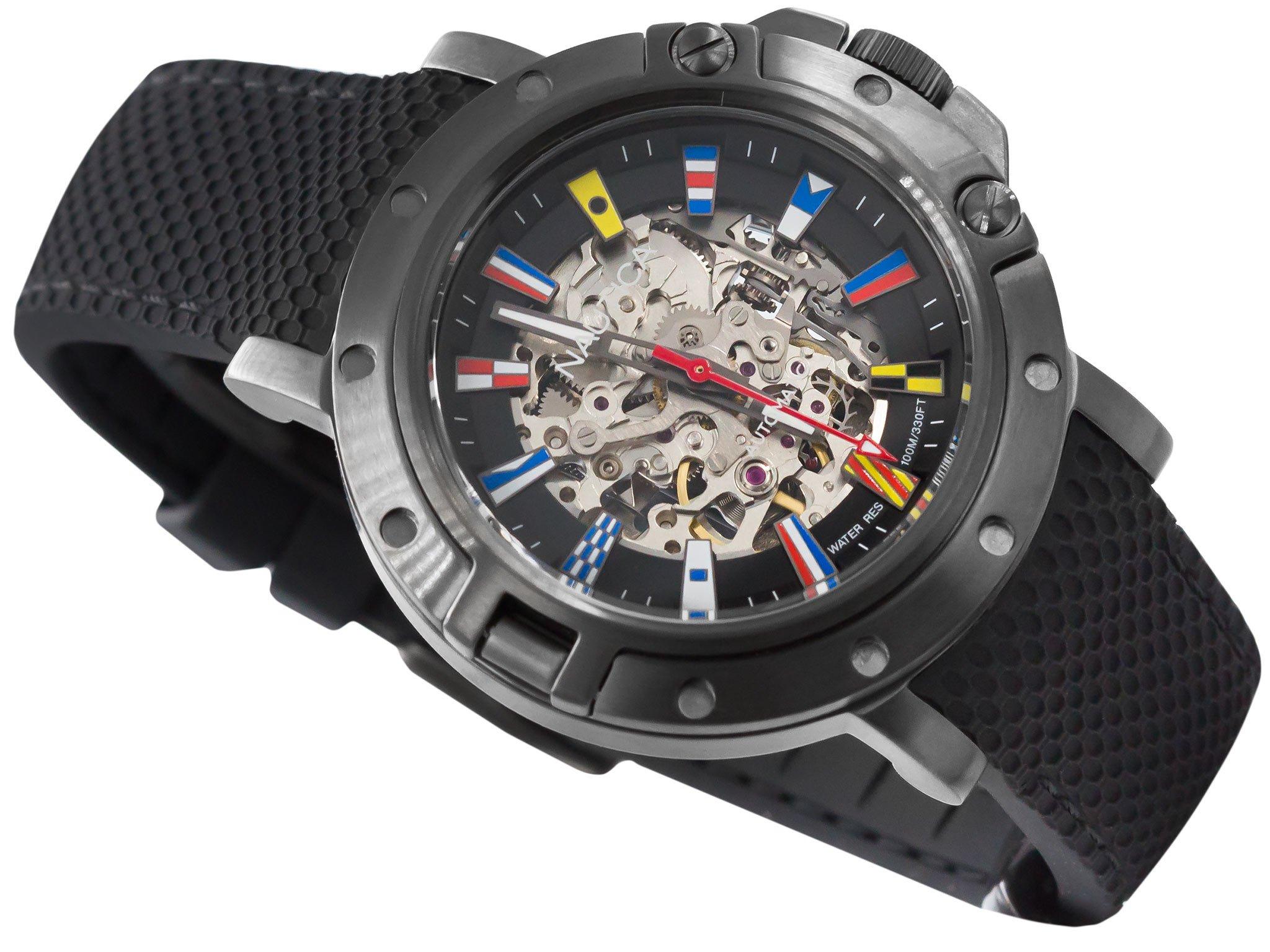 Zegarek NAUTICA NAPPRH011