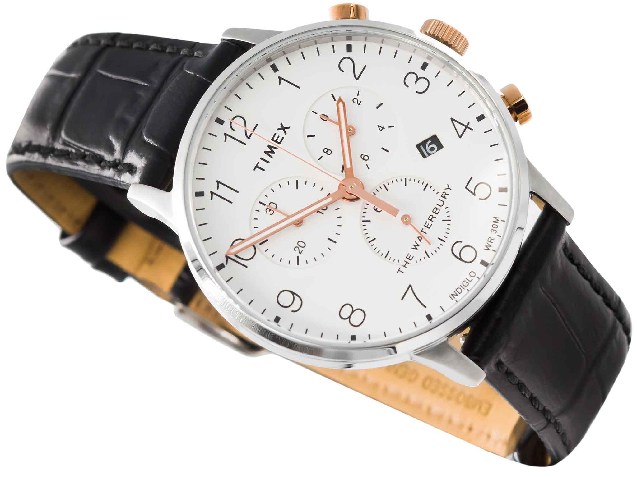 Zegarek Timex TW2R71700