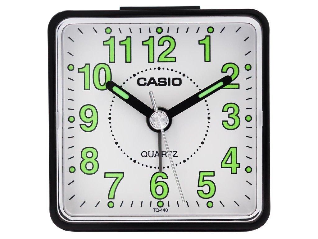 Budzik Casio TQ-140-1B