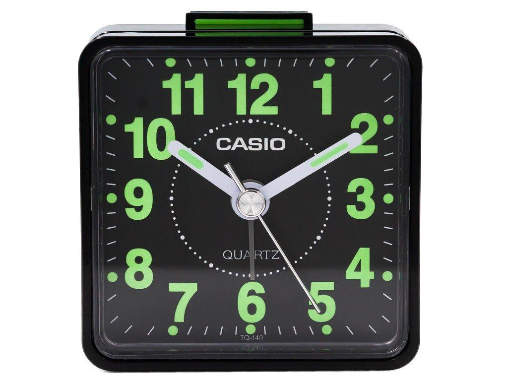 Budzik Casio TQ-140-1