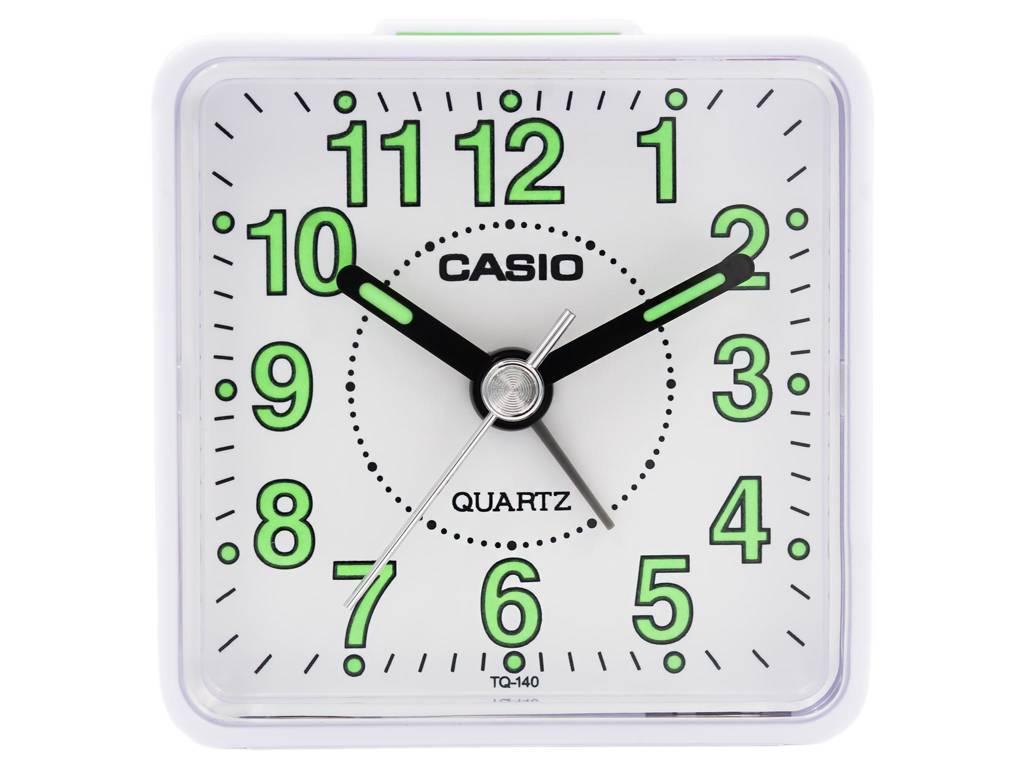 Budzik Casio TQ-140-7