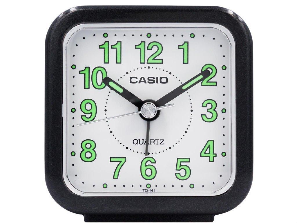 Budzik Casio TQ-141-1
