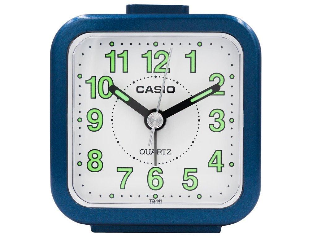Budzik Casio TQ-141 2