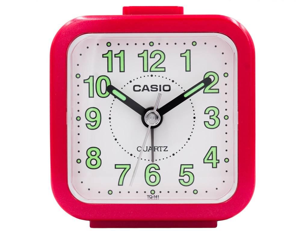 Budzik Casio TQ-141 4