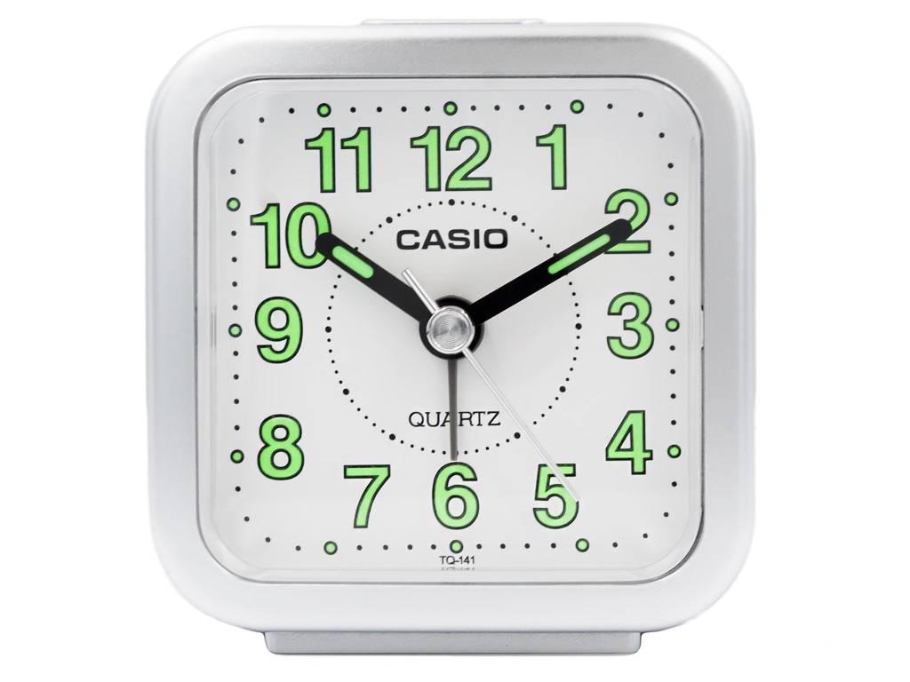 Budzik Casio TQ-141-8EF