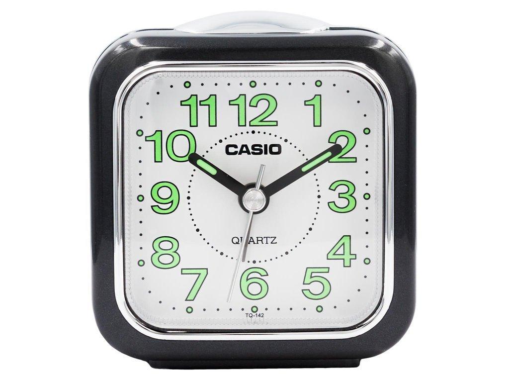Budzik Casio TQ-142-1