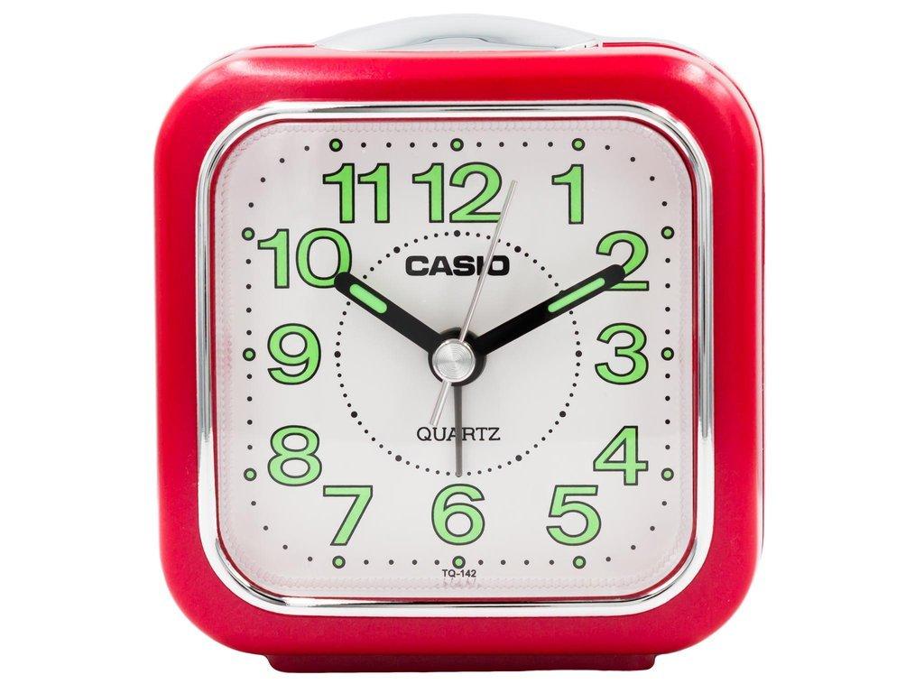 Budzik Casio TQ-142 4