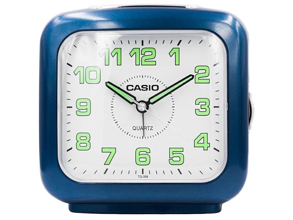 Budzik Casio TQ-359 2