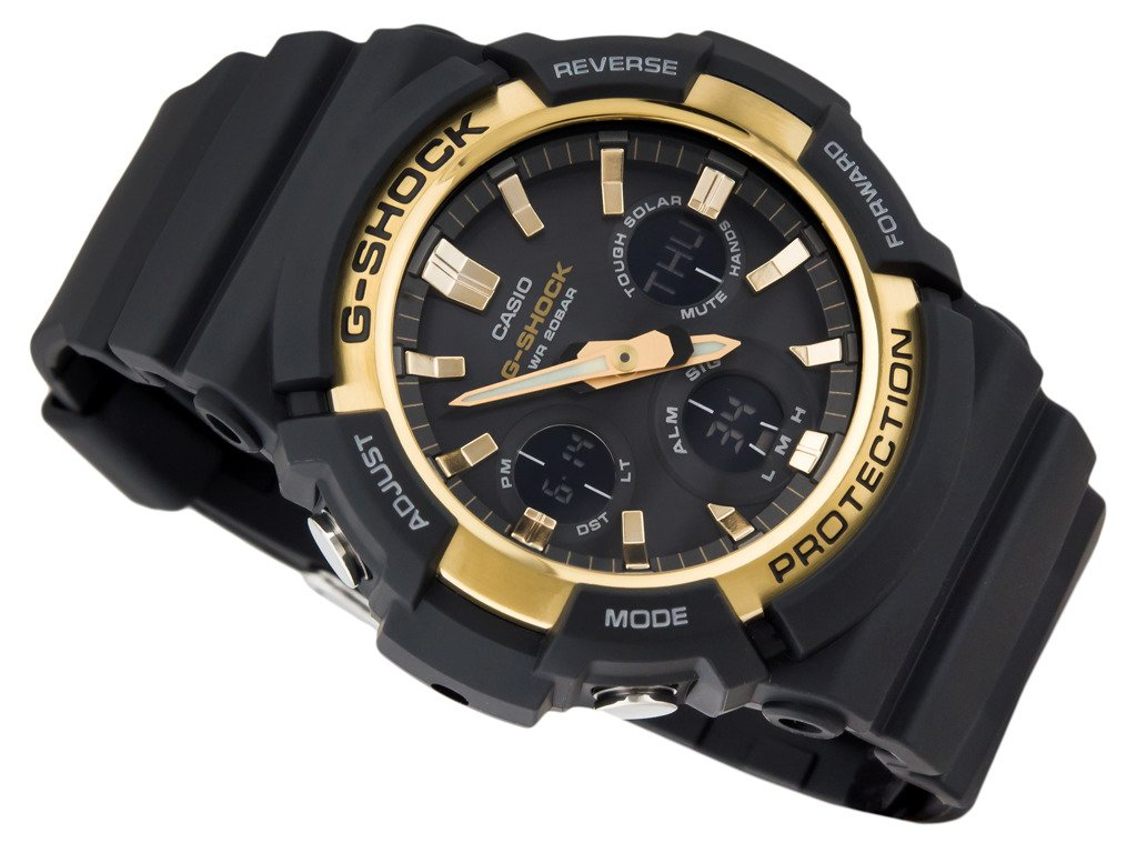 CASIO GAS-100G 1A