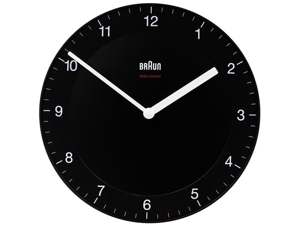 Zegar ścienny Braun BC06B-DCF