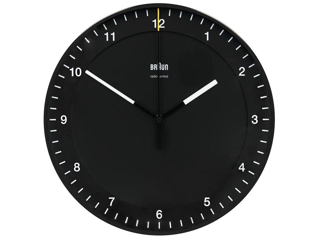 Zegar ścienny Braun BC17B-DCF