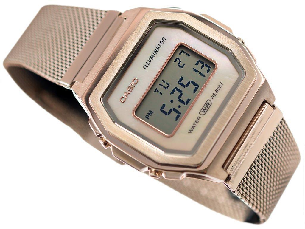 Zegarek Casio A1000MCG 9