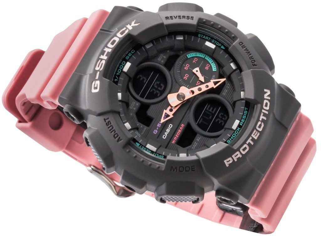 Zegarek Casio G-Shock GMA-S140 4A