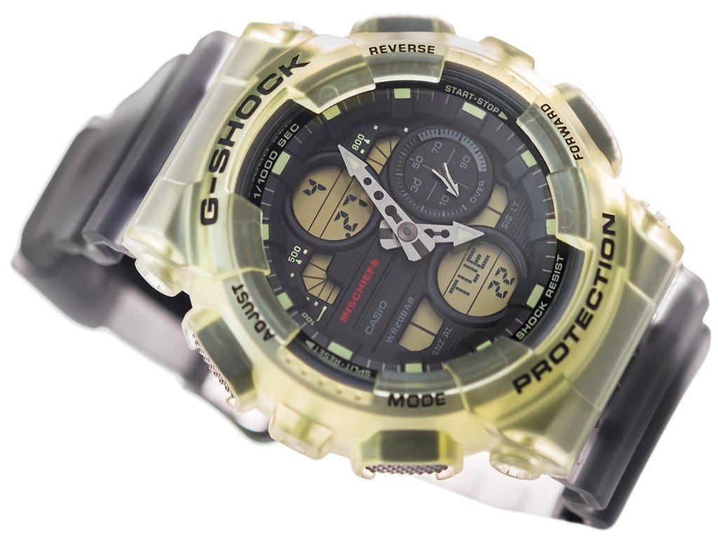 Zegarek Casio G-Shock GMA-S140MC 1A