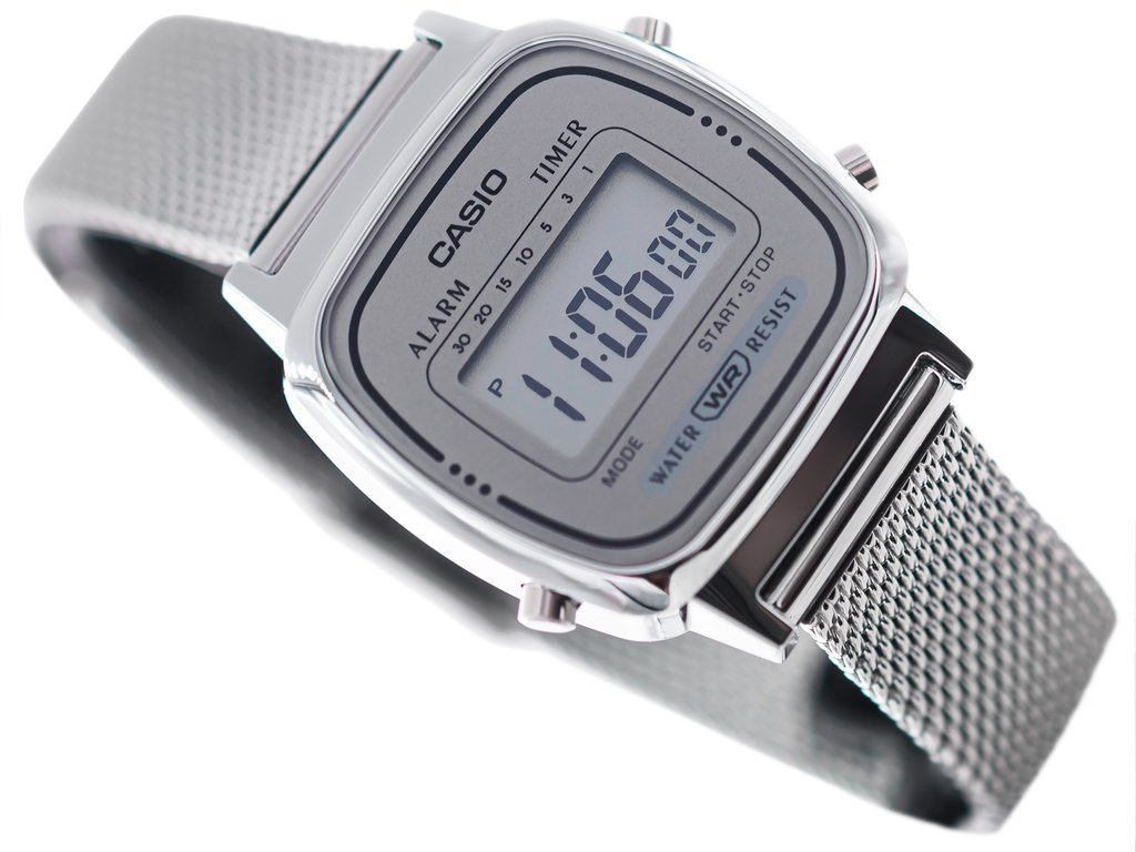 Zegarek Casio LA670WEM 7