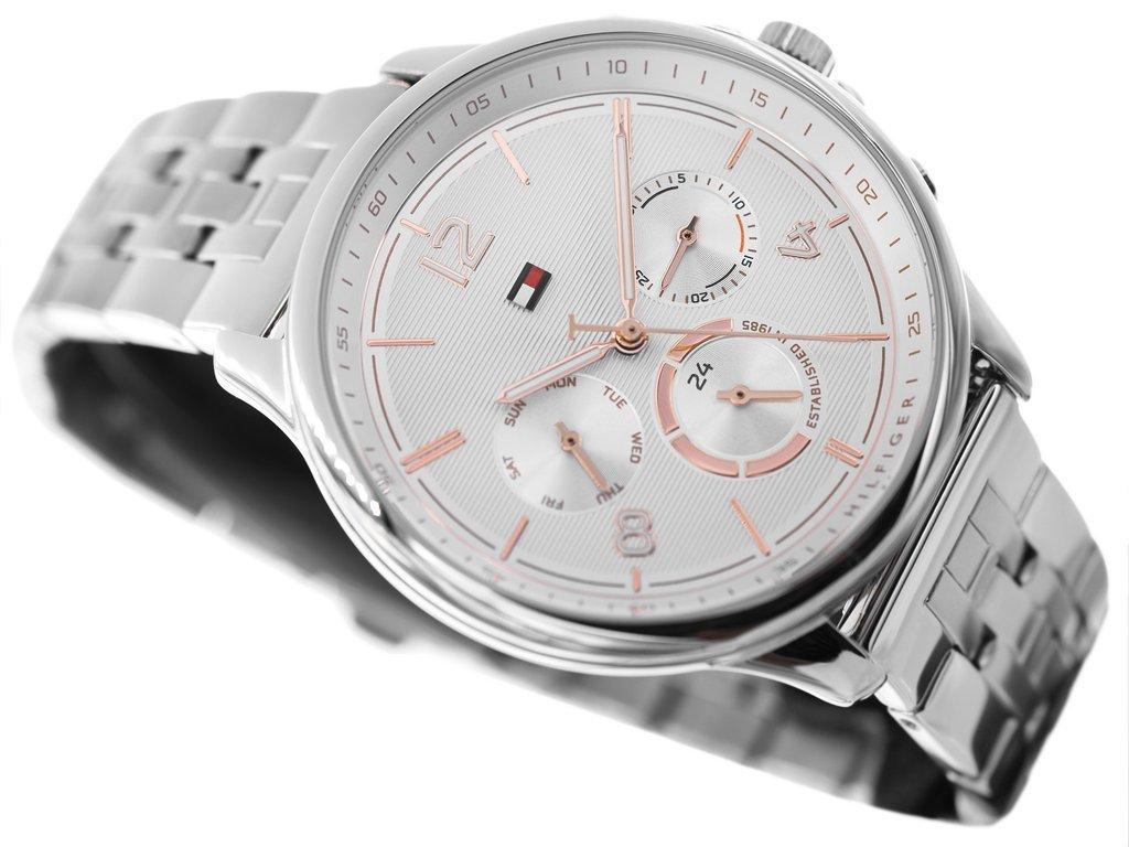 Zegarek Tommy Hilfiger 1782222