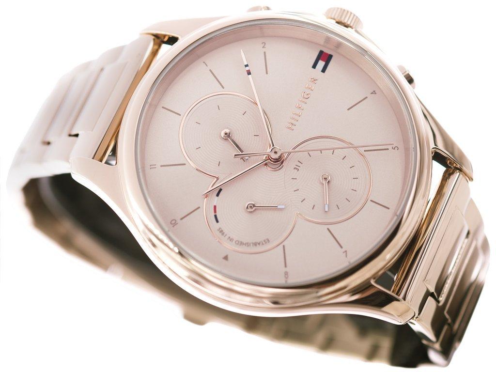 Zegarek Tommy Hilfiger 1782259