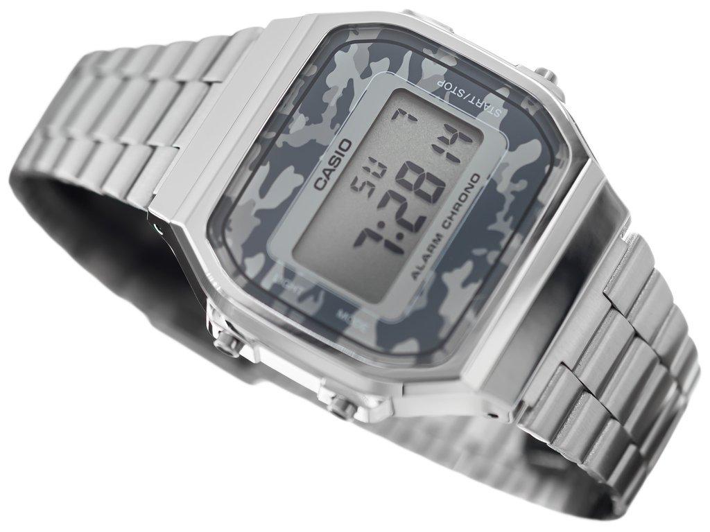 Zegarek Casio A168WEC 1