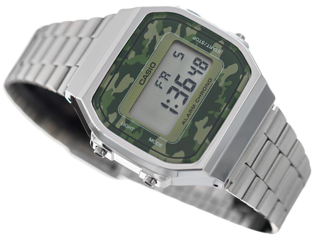 Zegarek Casio A168WEC 3