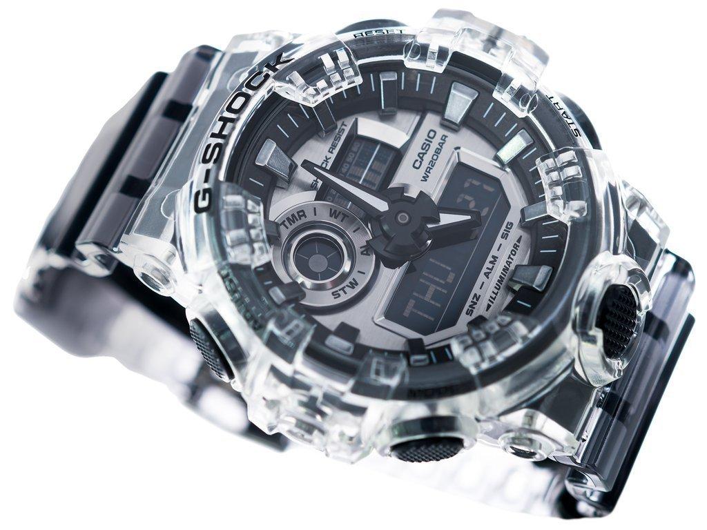 Zegarek Casio G-Shock GA-700SK 1A