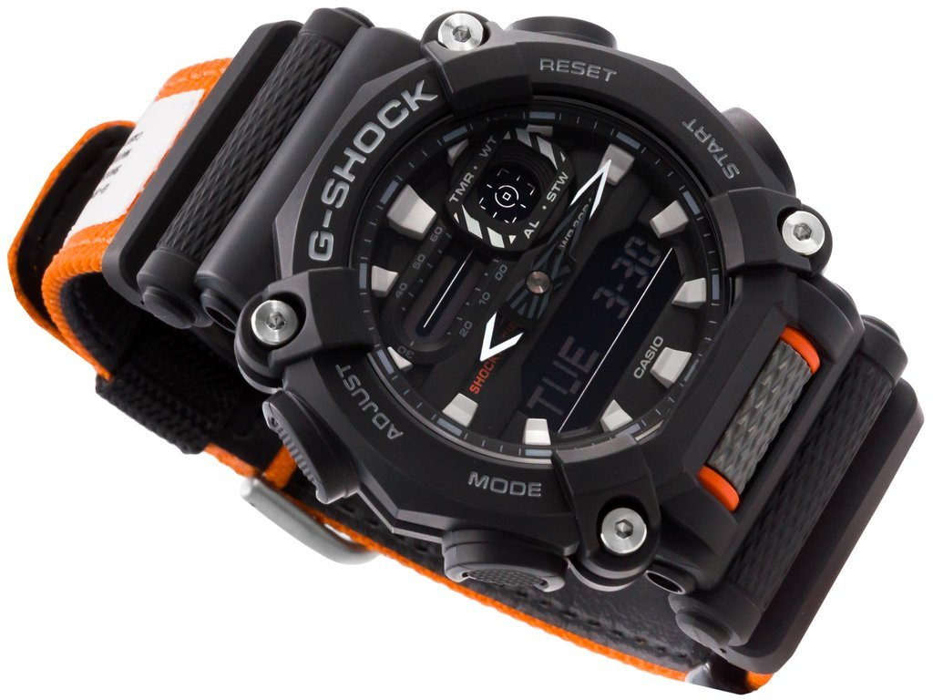 Zegarek Casio G-Shock GA-900C 1A4
