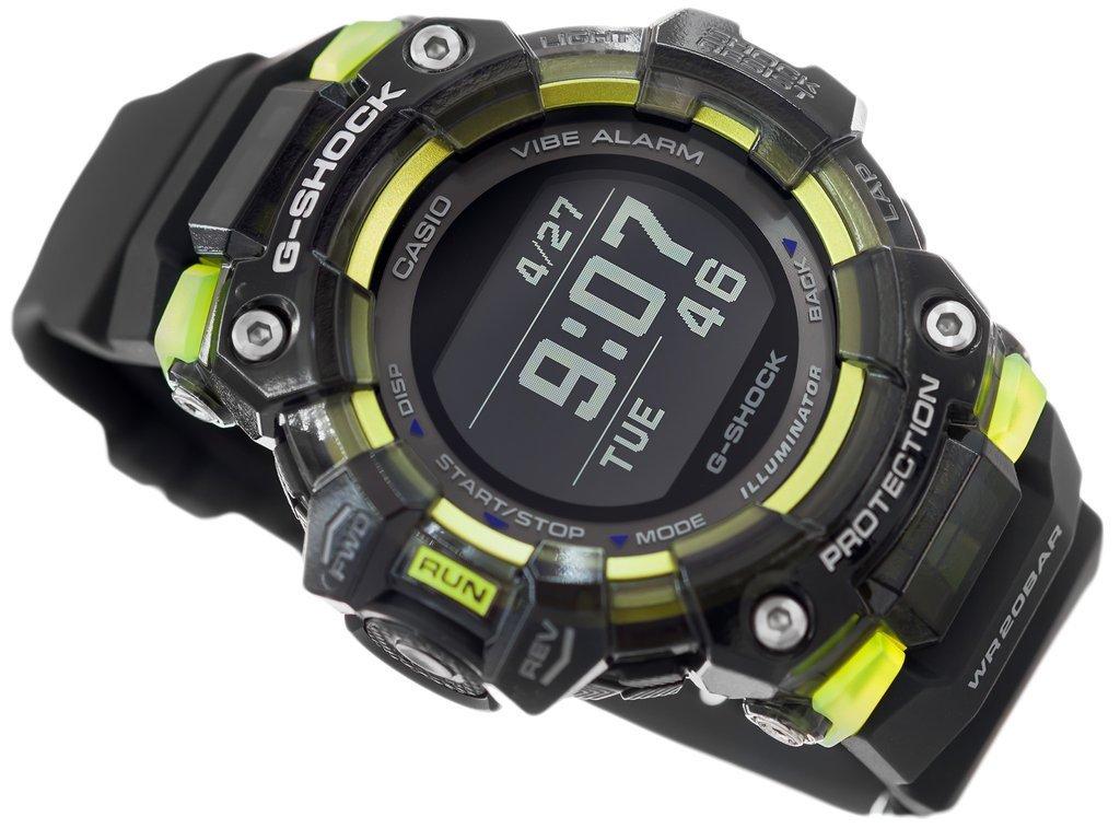 Zegarek Casio G-Shock GBD-100SM 1