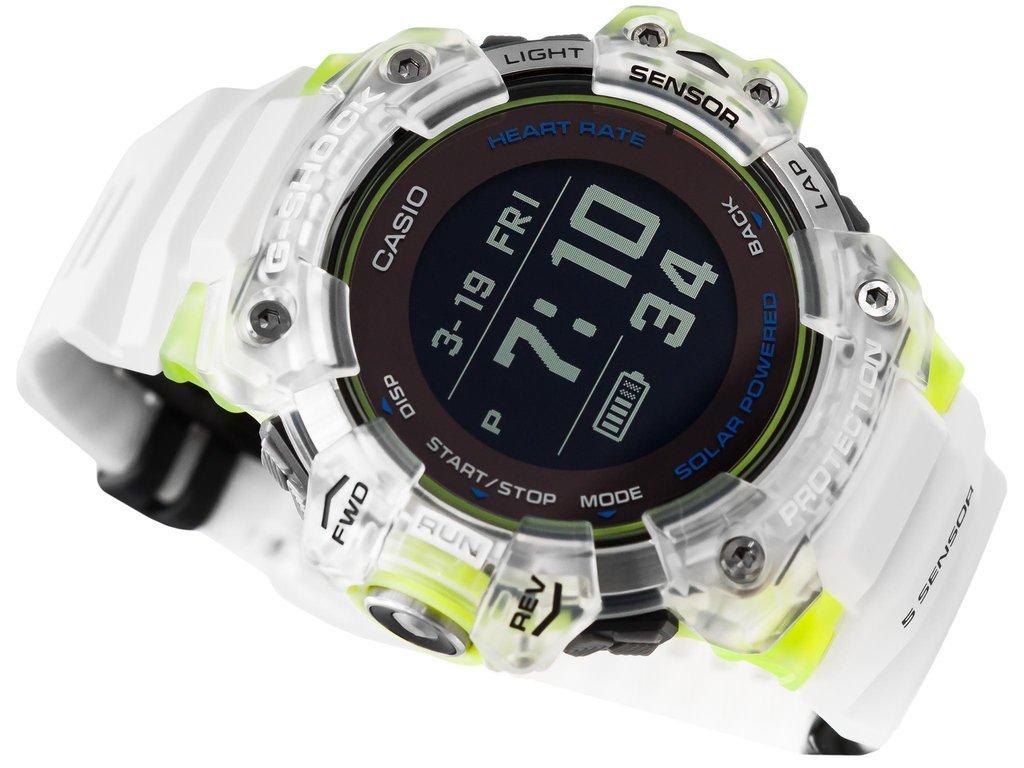 Zegarek Casio G-Shock GBD-H1000 7A9