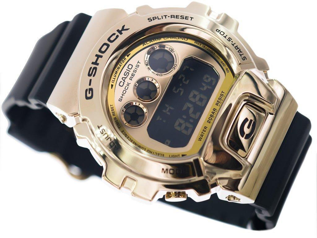 Zegarek Casio G-Shock GM-6900G 9
