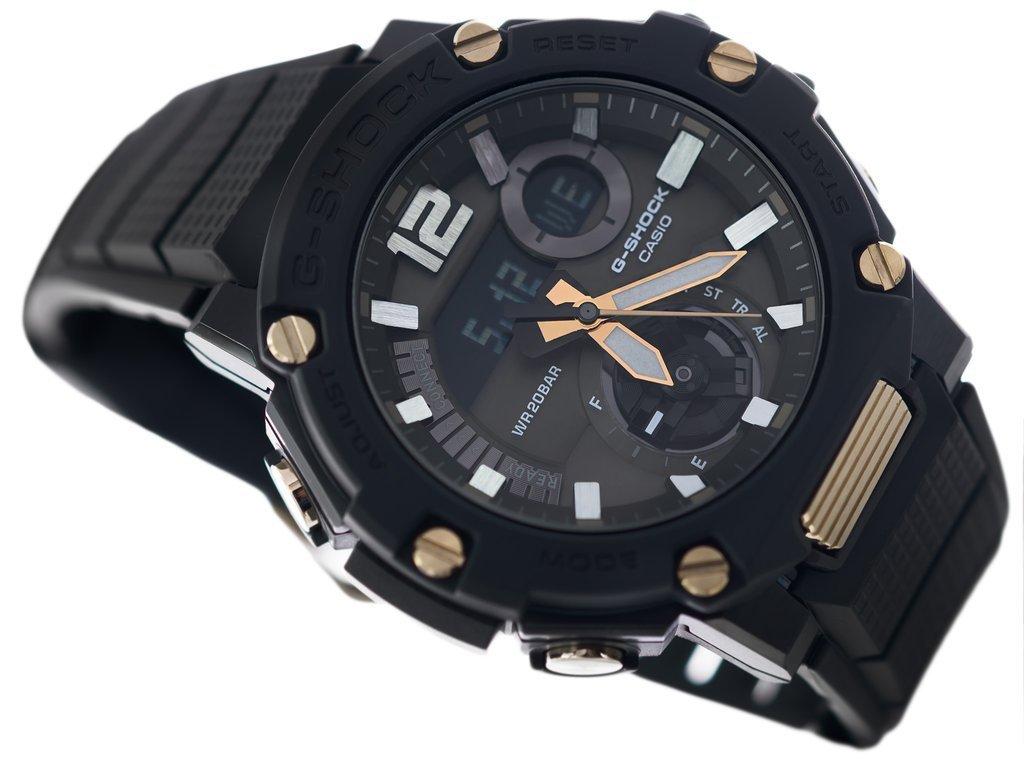 Zegarek Casio G-Shock GST-B300B 1A