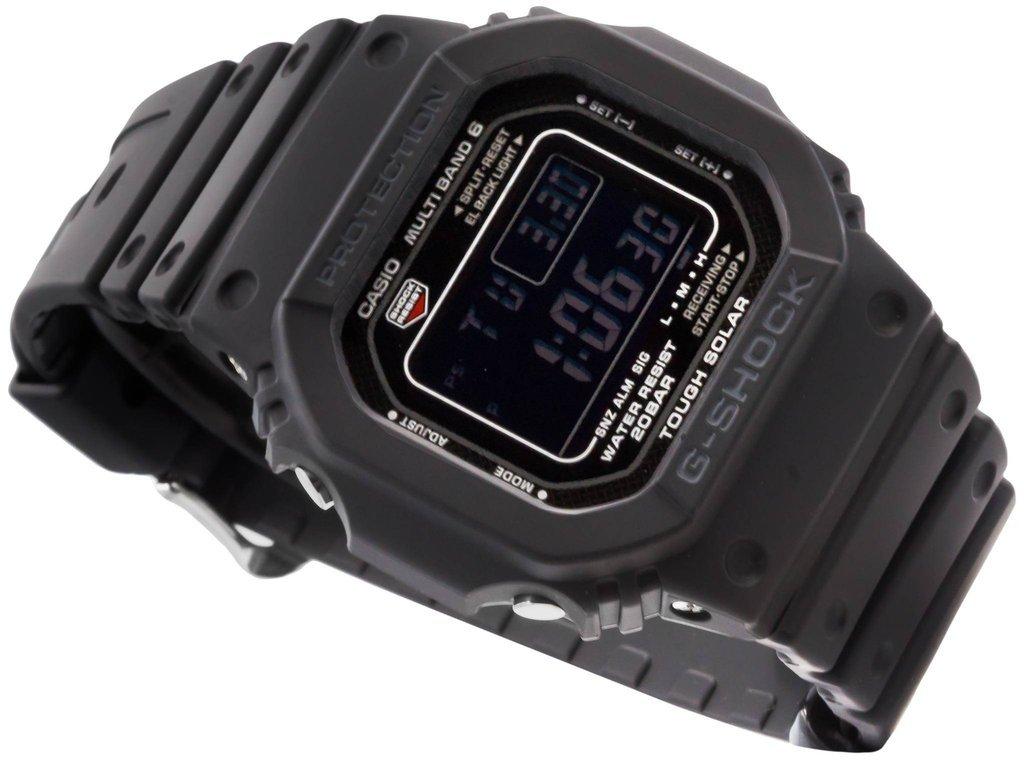 Zegarek Casio G-Shock GW-M5610 1B