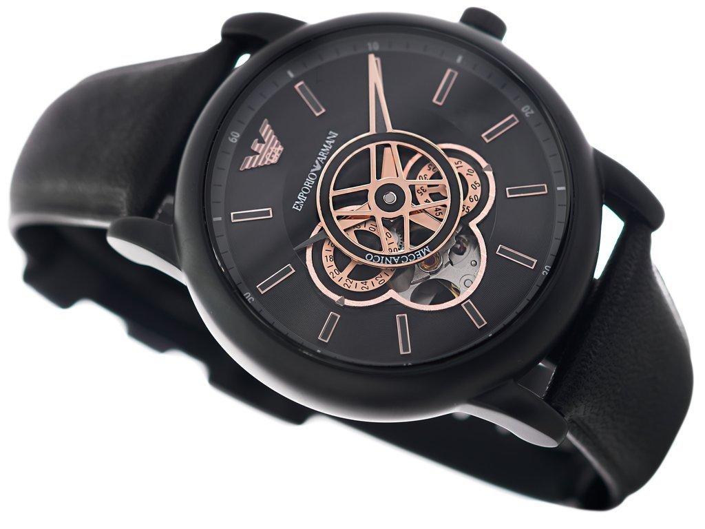 Zegarek Emporio Armani AR60012