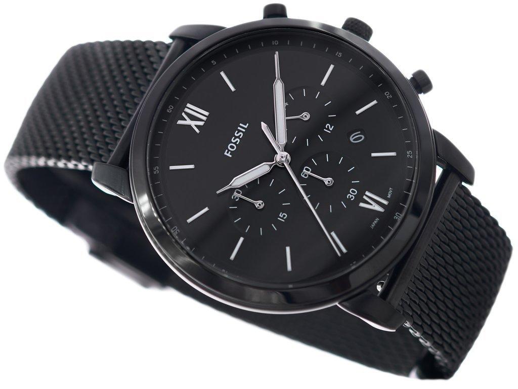 Zegarek Fossil FS5707
