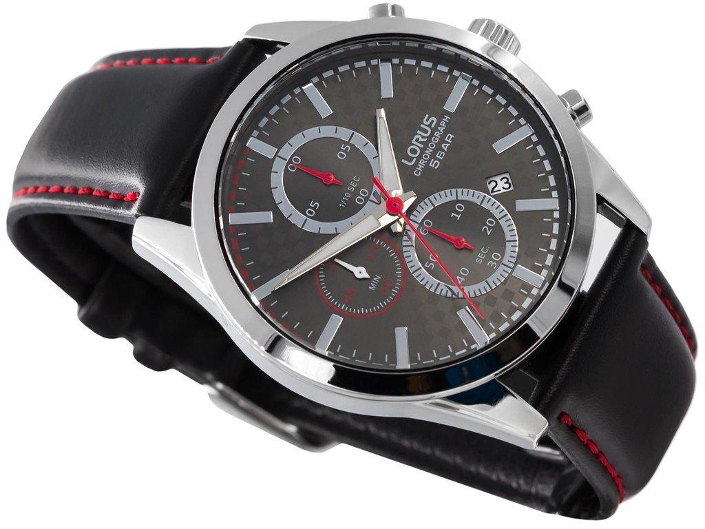 Zegarek Lorus RM399FX9