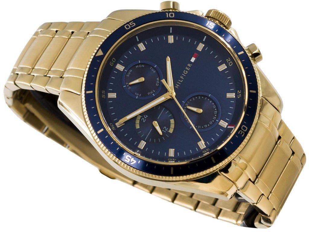 Zegarek Tommy Hilfiger 1791834